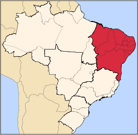 Geography Of Brazil Sources | RM.